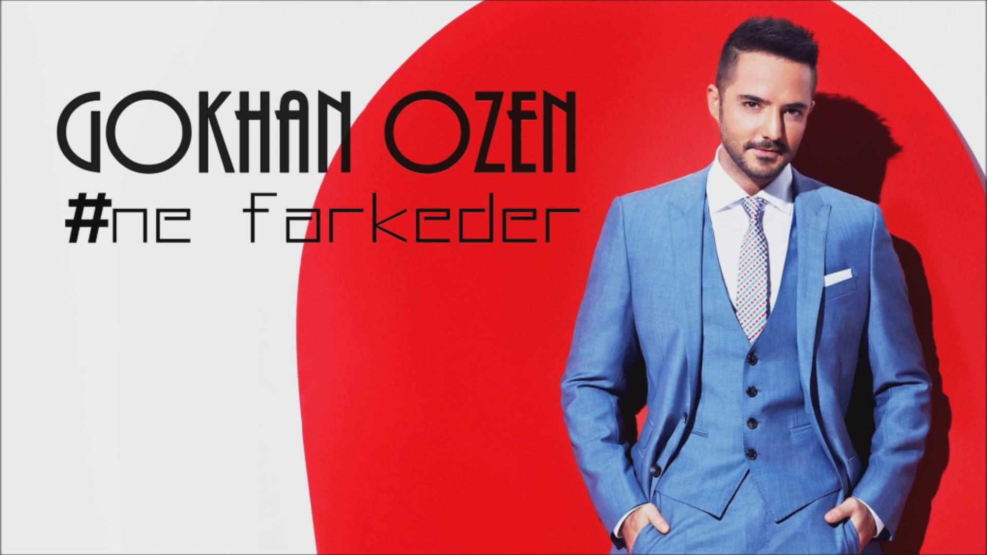6898332 3130 Gökhan Özen   Ne Farkeder (2013) Yeni Albüm