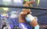 smackdown rey mysterio- john cena and edge