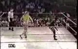 smackdown jeff hardy vs super crazy