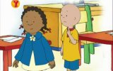 caillou ark sylyor