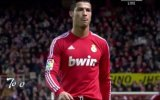 Cristiano Ronaldo 2012 The Ultimate Skills Show HD