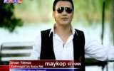 Sinan Ylmaz Fatmagln Suu Ne - Yeni Klip 2012
