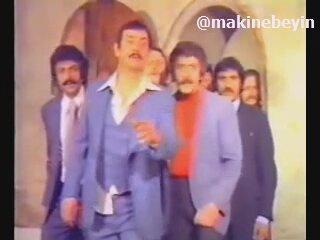 Ağaoğlu'nun Reklam Filmi'nin Yeşilçam Benzeri