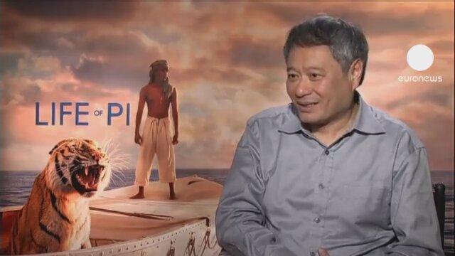 Ang Lee'den sürrealist bir masal