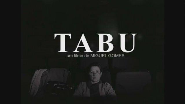TABU Fragman