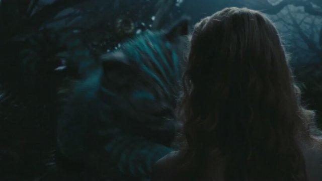 Alice Harikalar Diyarında Fragman