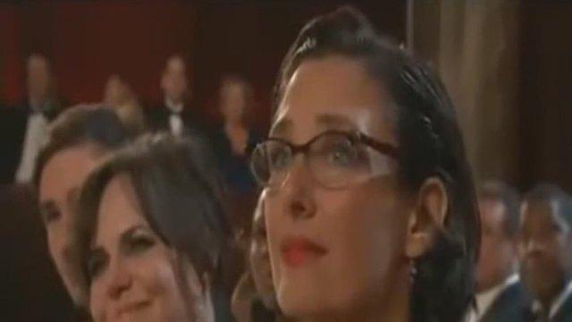 Oscar Ödülleri En İyi Erkek Oyuncu Daniel Day Lewis