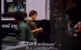 The Freshman Fragmanı