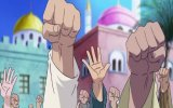 One Piece: Episode Of Alabaster - Sabaku No Ojou To Kaizoku