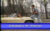 Everybody\'s All-American Fragmanı