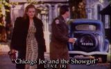 Chicago Joe And The Showgirl Fragmanı