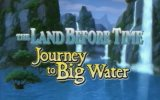 The Land Before Time Ix: Journey To The Big Water Fragmanı