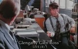 Glengarry Glen Ross 4. Fragmanı