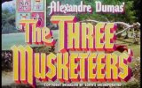 The Three Musketeers 3. Fragmanı