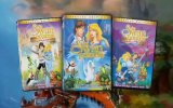 The Swan Princess 2. Fragmanı