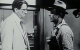 A Conversation With Gregory Peck 1. Fragmanı