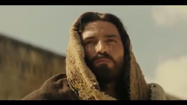 Jim caviezel jesus