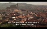 The Adventures Of Pinocchio 2. Fragmanı
