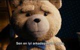 Ay Teddy 2.fragmanı