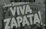 Viva Zapata (1952) fragman